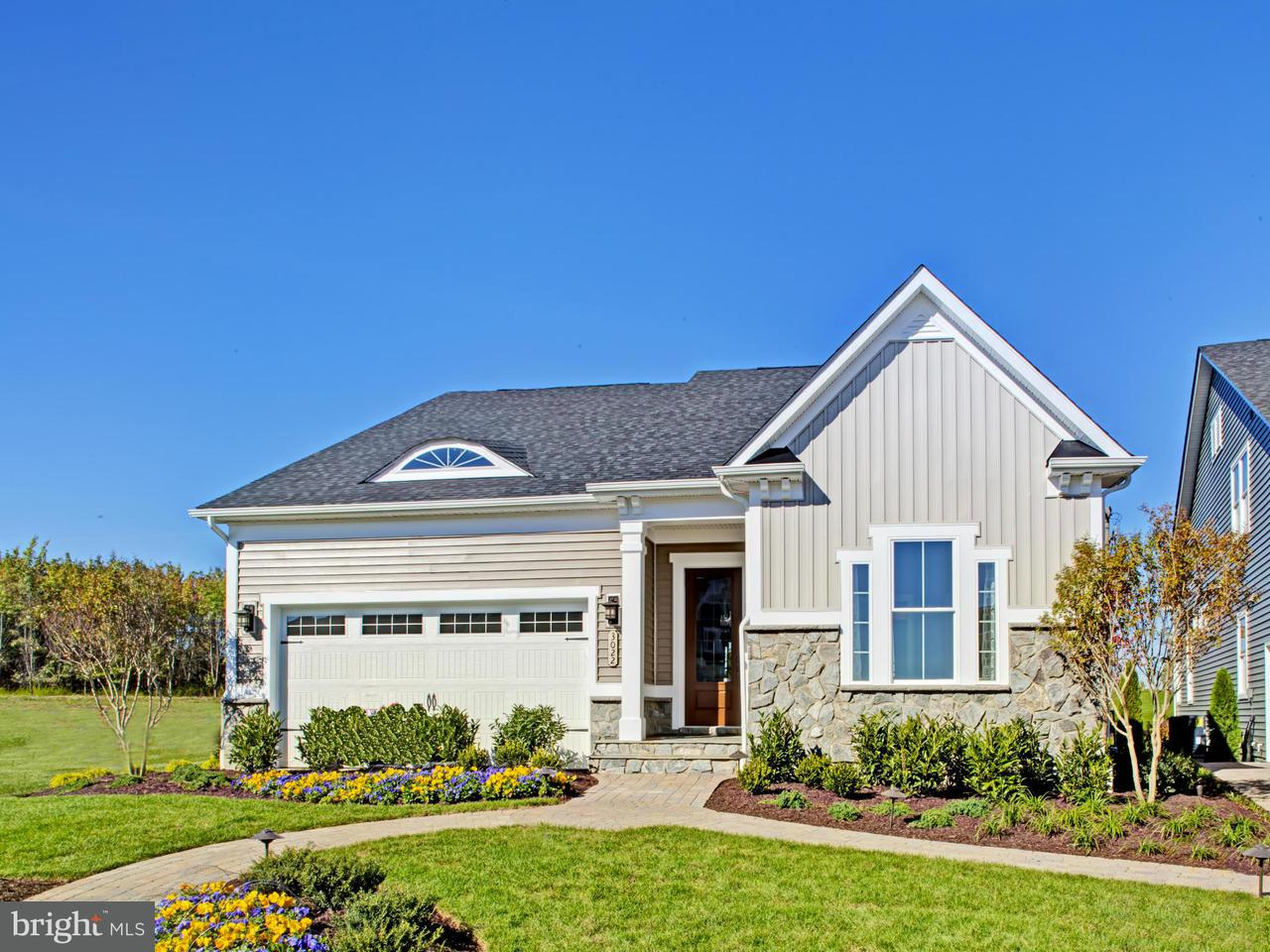 Einfamilienhaus für Verkauf beim 3012 TURNSTILE Lane 3012 TURNSTILE Lane Odenton, Maryland 21113 Vereinigte Staaten