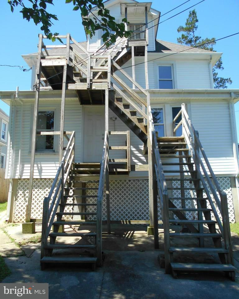Other Residential for Rent at 6111 York Rd #1st Floor Baltimore, Maryland 21212 United States