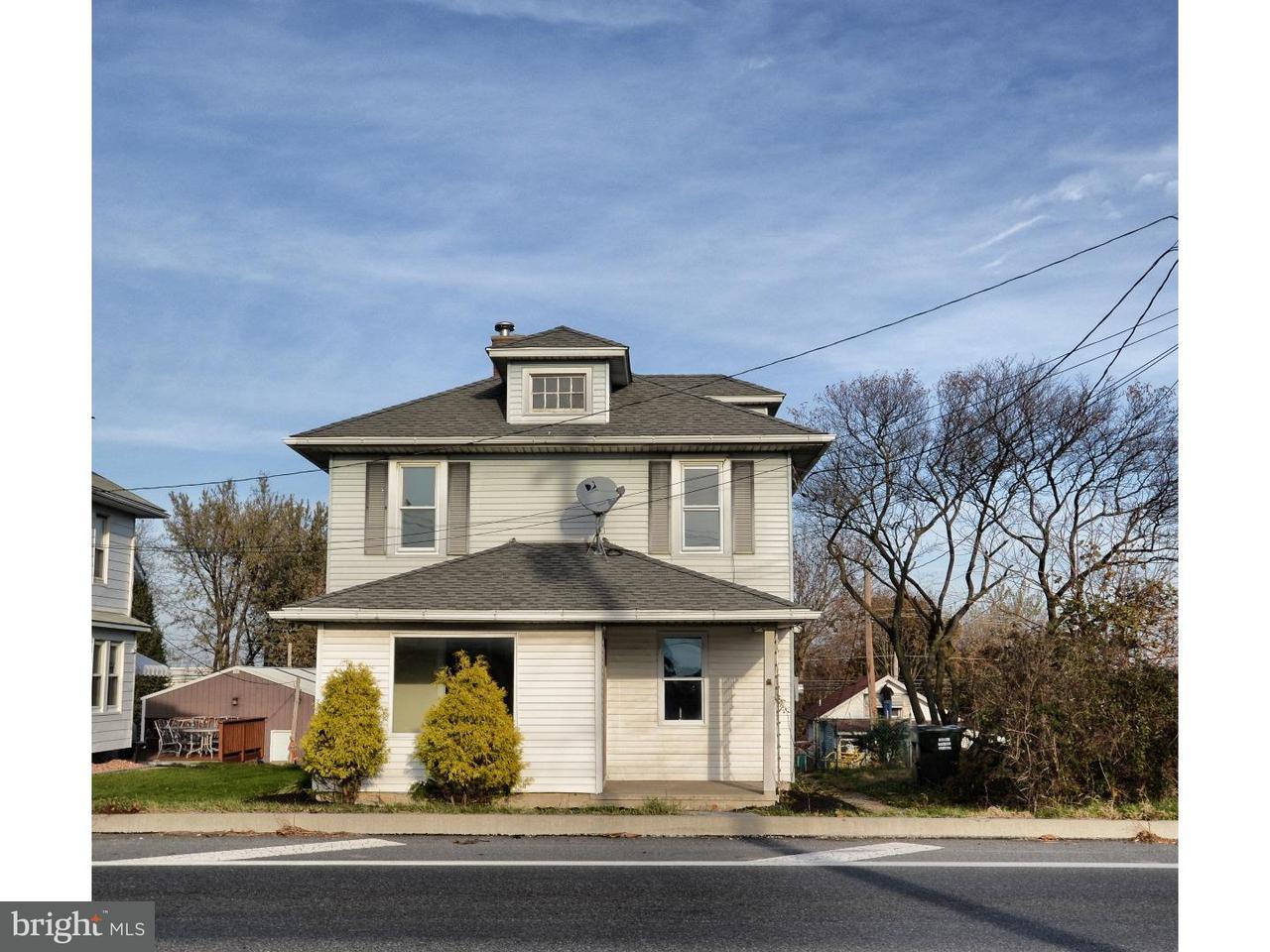 Casa Unifamiliar por un Venta en 4243 ROUTE 309 Schnecksville, Pennsylvania 18078 Estados Unidos