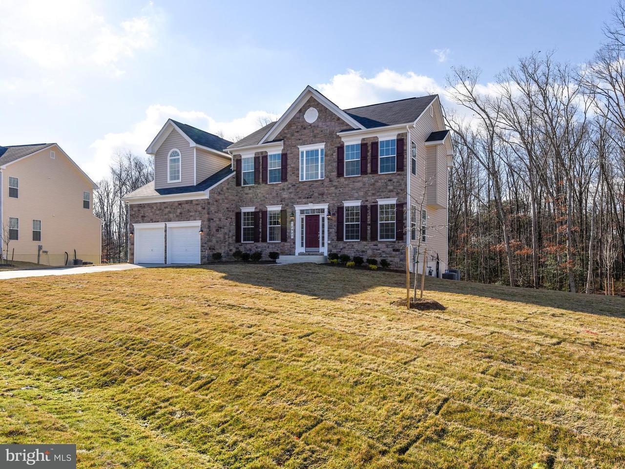 Maison unifamiliale pour l Vente à 12907 STEAM MILL FARM Drive 12907 STEAM MILL FARM Drive Brandywine, Maryland 20613 États-Unis