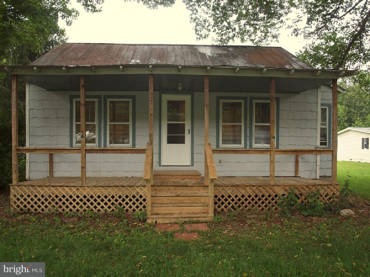 Single Family for Sale at 12560 Blue Gray Trail Brandywine, West Virginia 26802 United States