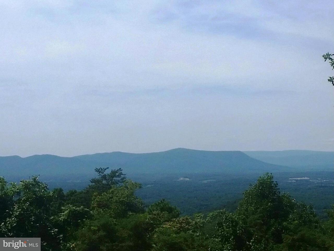 Land für Verkauf beim Fire Trail Road Fire Trail Road Linden, Virginia 22642 Vereinigte Staaten