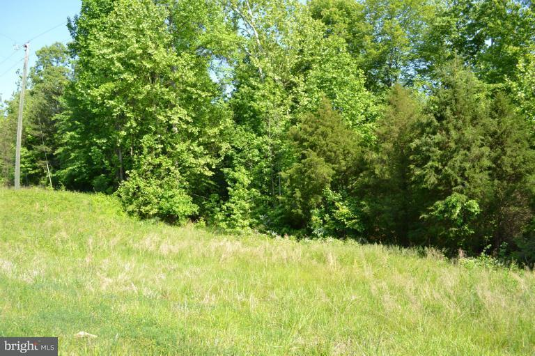 Land for Sale at Kings Highway King George, Virginia 22485 United States
