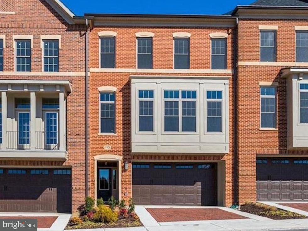 Stadthaus für Verkauf beim 133 BYTHAM RIDGE Lane 133 BYTHAM RIDGE Lane Potomac, Maryland 20854 Vereinigte Staaten