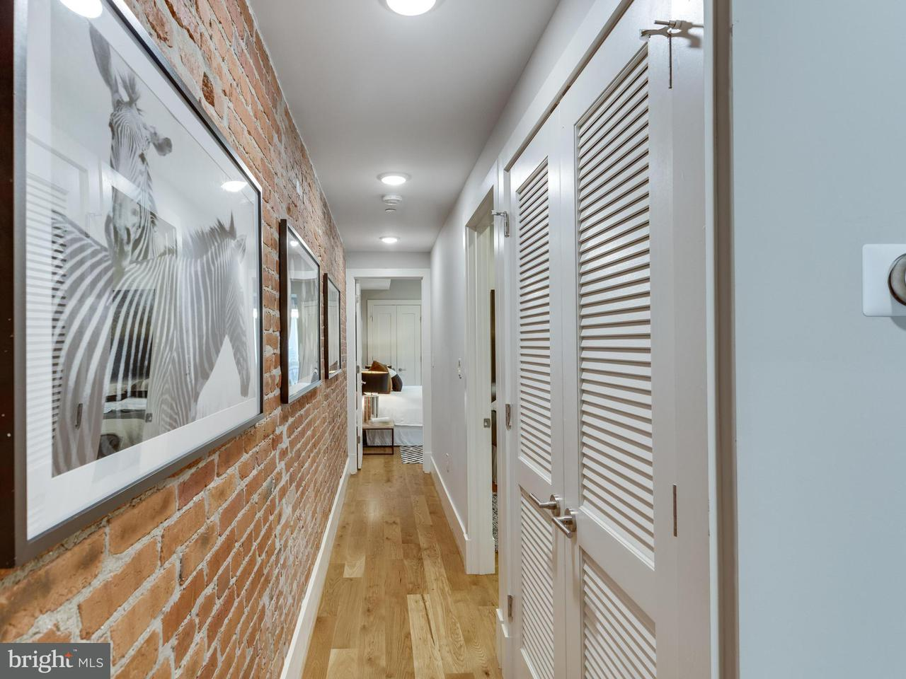 Additional photo for property listing at 2024 16th St NW #1  Washington, District Of Columbia 20009 United States