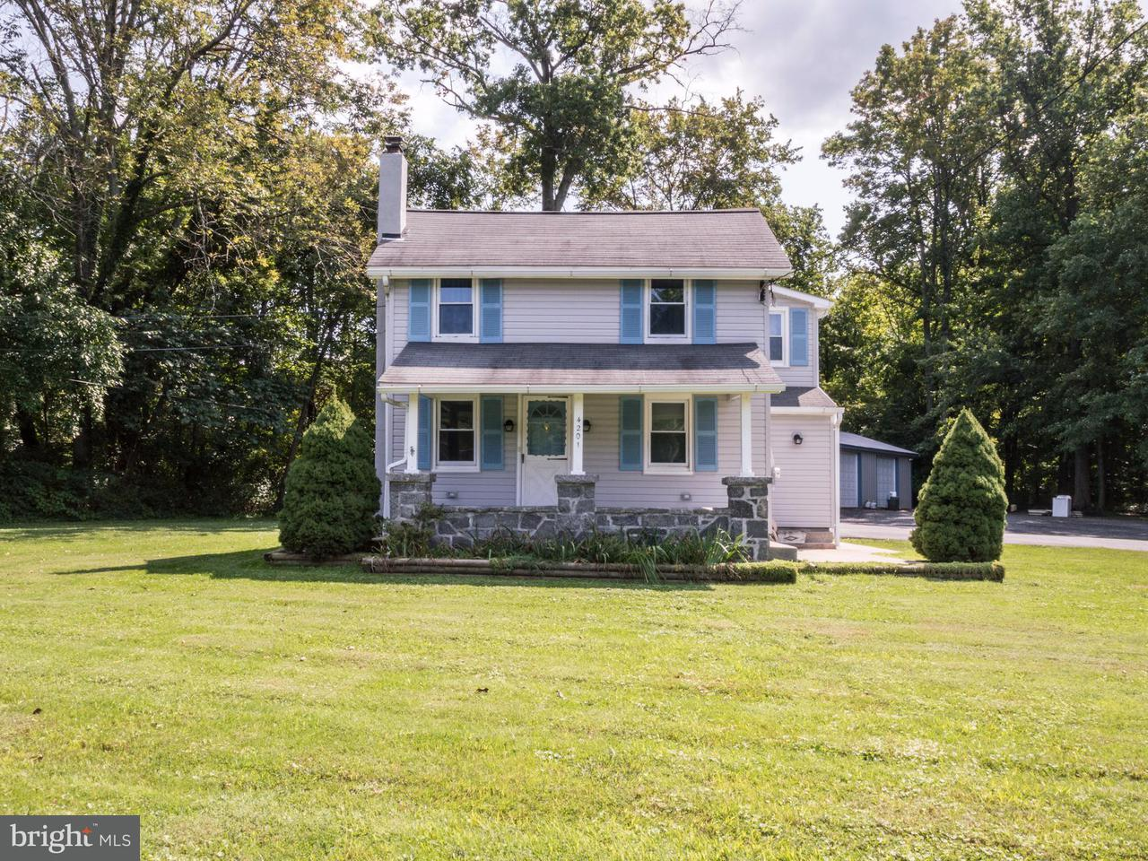 Single Family for Sale at 4201 Conowingo Rd Darlington, Maryland 21034 United States