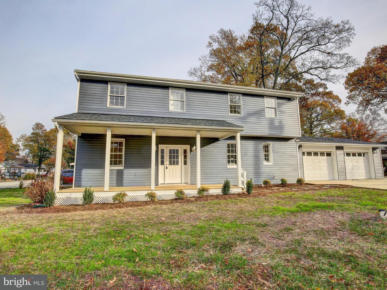 Villa per Vendita alle ore 3831 9TH Street 3831 9TH Street North Beach, Maryland 20714 Stati Uniti