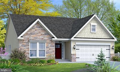 Eensgezinswoning voor Verkoop een t 7900 Shirley Ridge Court 7900 Shirley Ridge Court Rosedale, Maryland 21237 Verenigde Staten