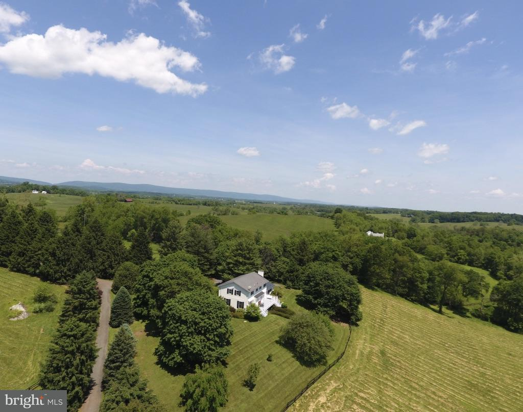 Farm for Sale at 3327 LOST CORNER Road 3327 LOST CORNER Road Delaplane, Virginia 20144 United States