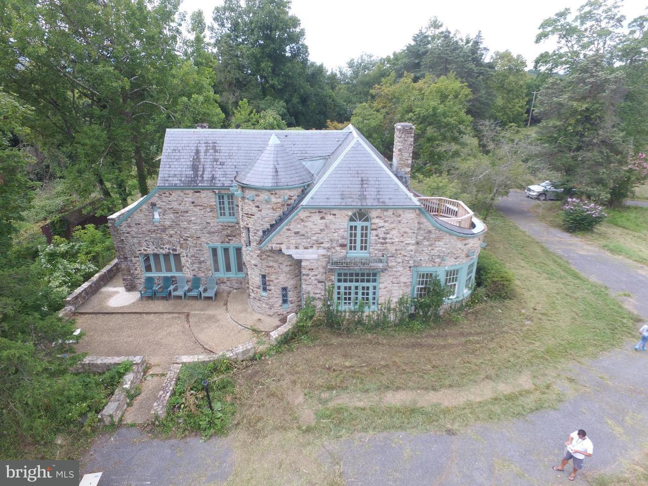商用 のために 売買 アット 34686 Old Valley Pike 34686 Old Valley Pike Strasburg, バージニア 22657 アメリカ合衆国