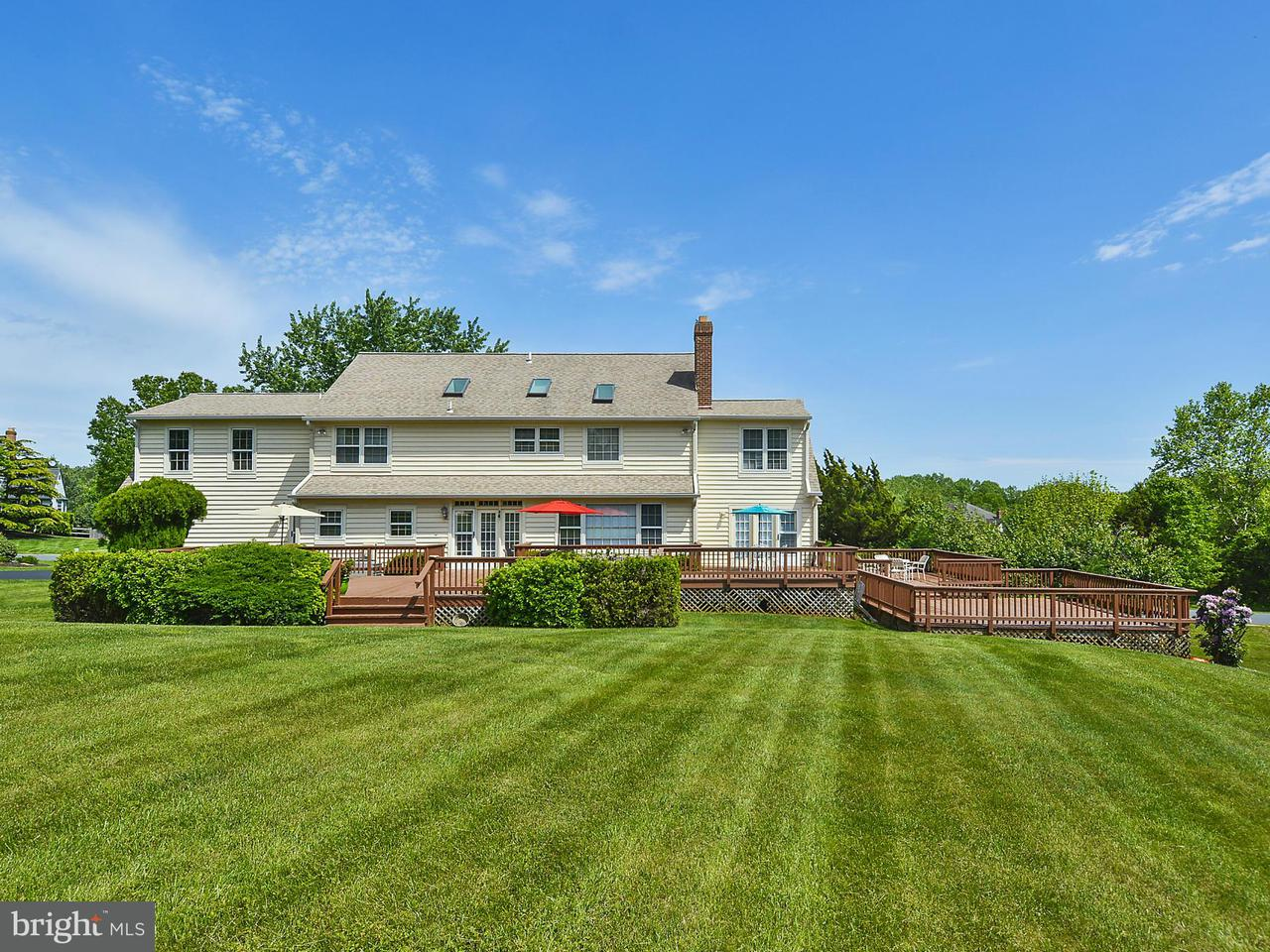 獨棟家庭住宅 為 出售 在 17500 CHARITY Lane 17500 CHARITY Lane Germantown, 馬里蘭州 20874 美國