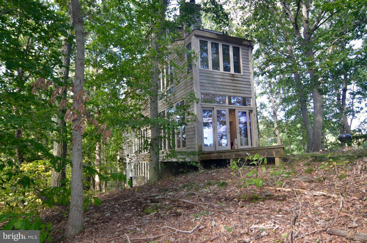 獨棟家庭住宅 為 出售 在 540 MOUNT HARMON Road 540 MOUNT HARMON Road Earleville, 馬里蘭州 21919 美國