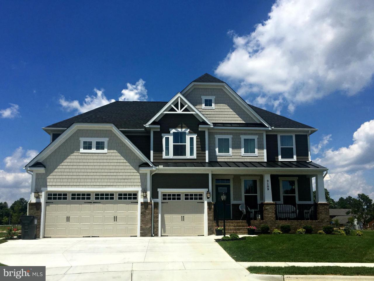 Einfamilienhaus für Verkauf beim 2505 RIVER RIDGE Trail 2505 RIVER RIDGE Trail Ellicott City, Maryland 21043 Vereinigte Staaten