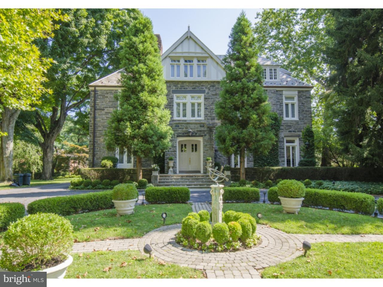 Single Family Home for Sale at 511 WALDRON PARK Drive Haverford, Pennsylvania 19041 United States