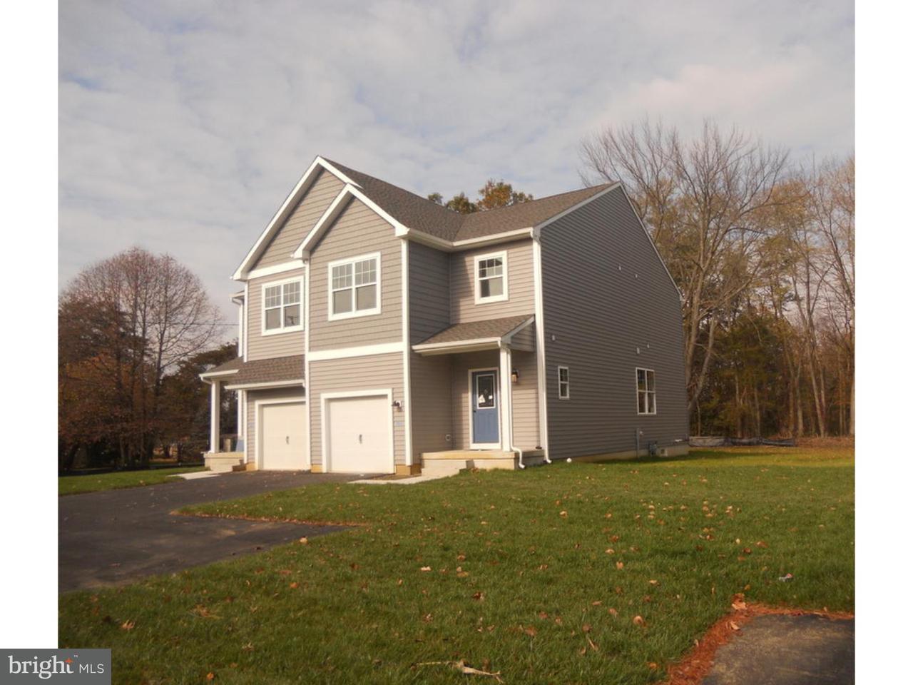 联栋屋 为 出租 在 41 COLES RD #B Blackwood, 新泽西州 08012 美国