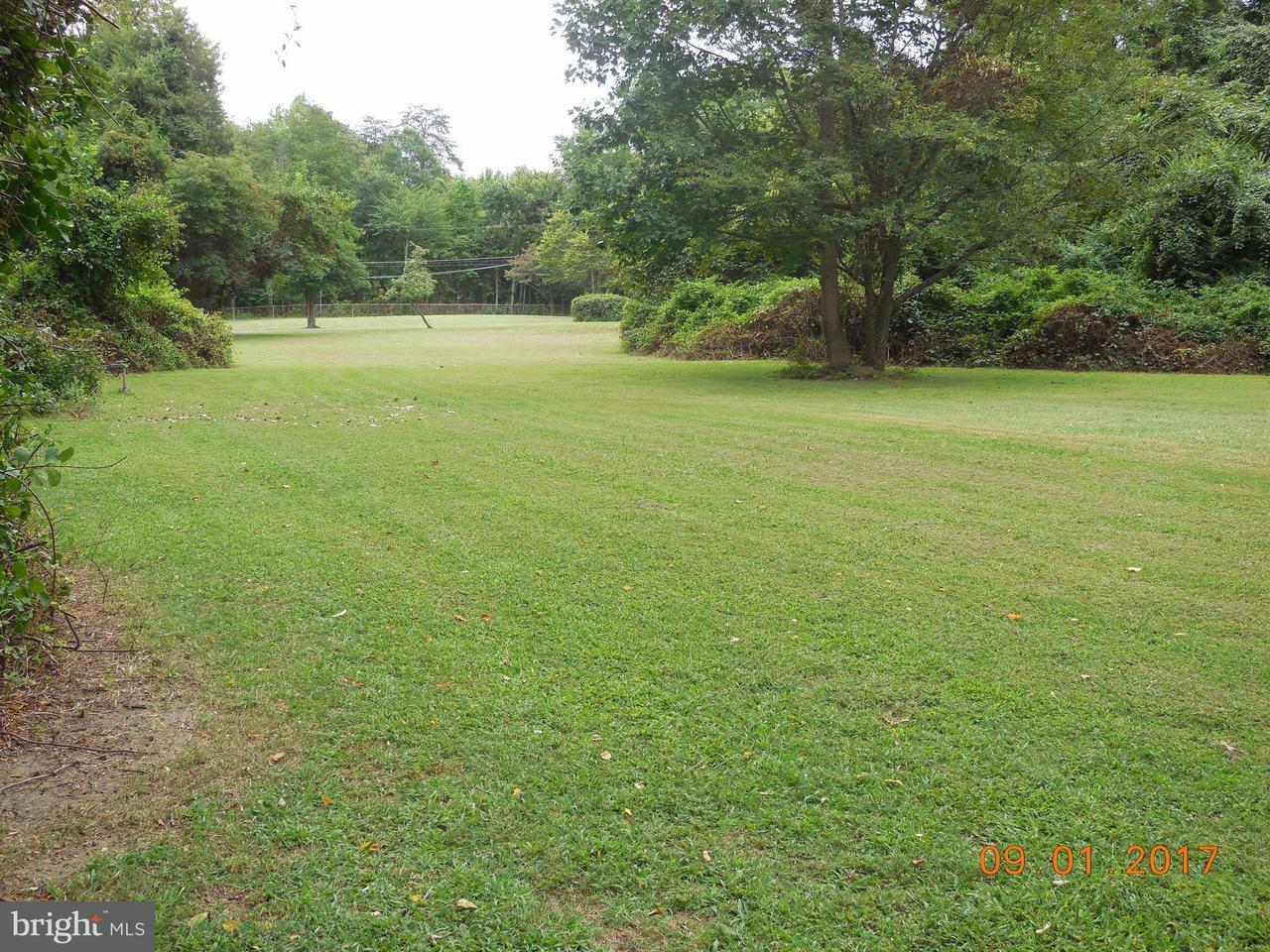 Земля для того Продажа на SUMMIT Street SUMMIT Street Centreville, Виргиния 20120 Соединенные Штаты