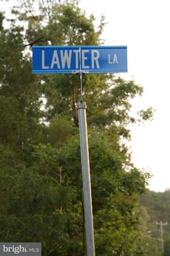 Terreno por un Venta en 11604 LAWTER Lane 11604 LAWTER Lane Clifton, Virginia 20124 Estados Unidos