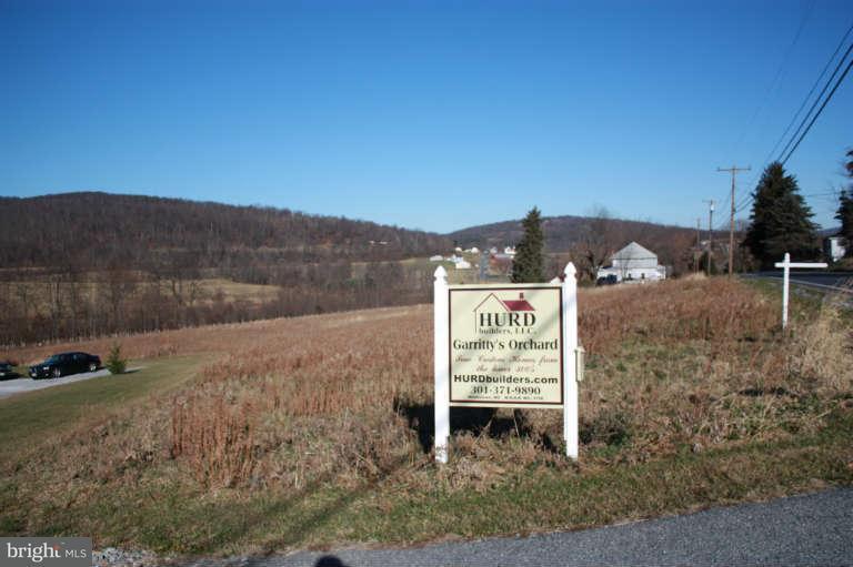 Land for Sale at 16438 Sabillasville Rd Sabillasville, Maryland 21780 United States