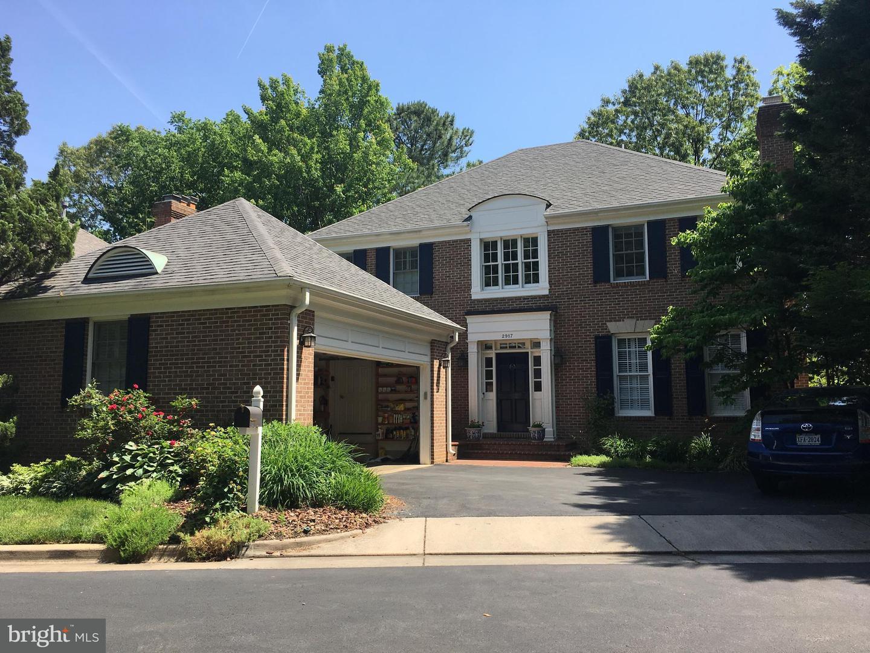 Other Residential for Rent at 2917 Eddington Ter Alexandria, Virginia 22302 United States