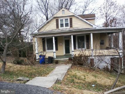 Other Residential for Rent at 822 A St Brunswick, Maryland 21716 United States