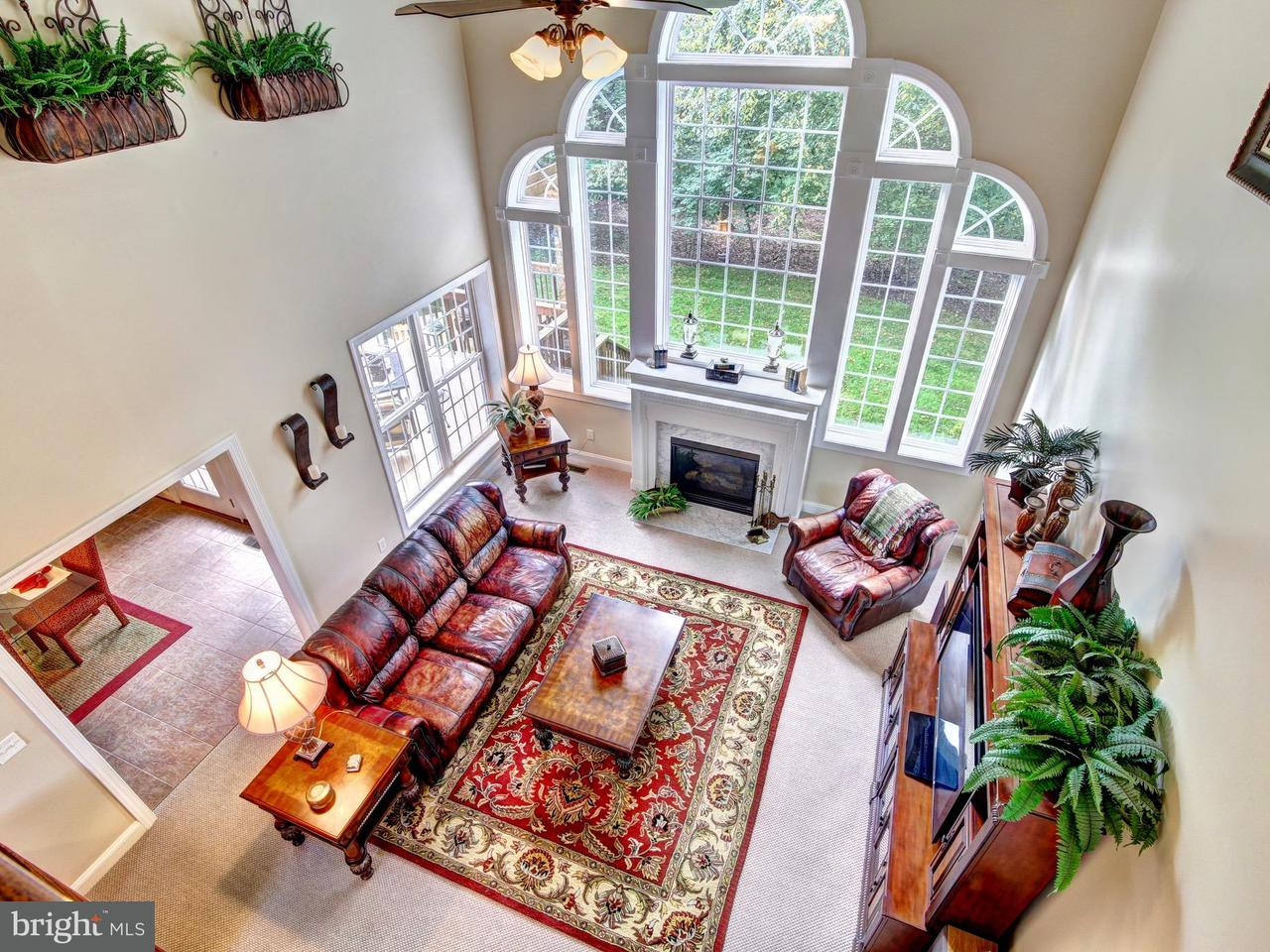 Single Family Home for Sale at 2470 LOGMILL Road 2470 LOGMILL Road Haymarket, Virginia 20169 United States