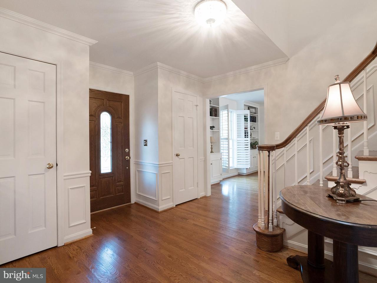Single Family Home for Sale at 3705 RIVERWOOD Court 3705 RIVERWOOD Court Alexandria, Virginia 22309 United States