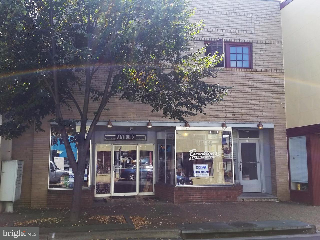 Other Residential for Rent at 113 Main St Front Royal, Virginia 22630 United States