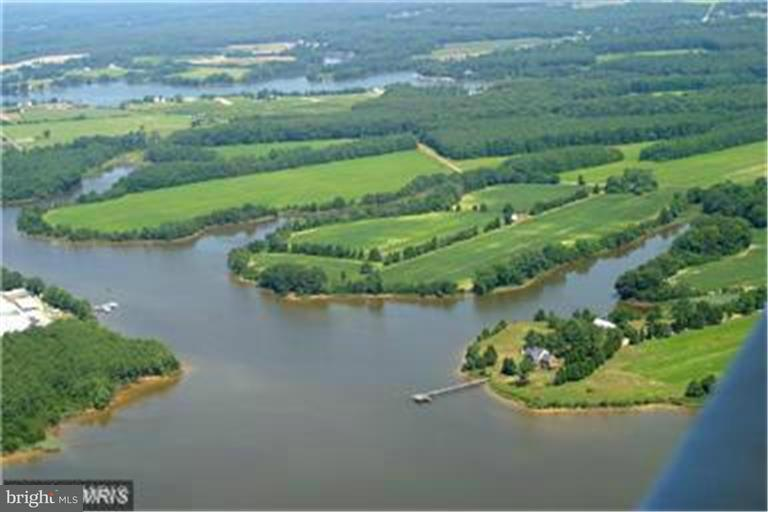 Land for Sale at 18200 PENINSULAS Court 18200 PENINSULAS Court Piney Point, Maryland 20674 United States