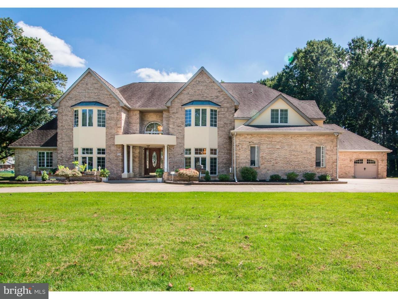 Casa Unifamiliar por un Venta en 220 N RIVER Drive Pennsville, Nueva Jersey 08070 Estados Unidos