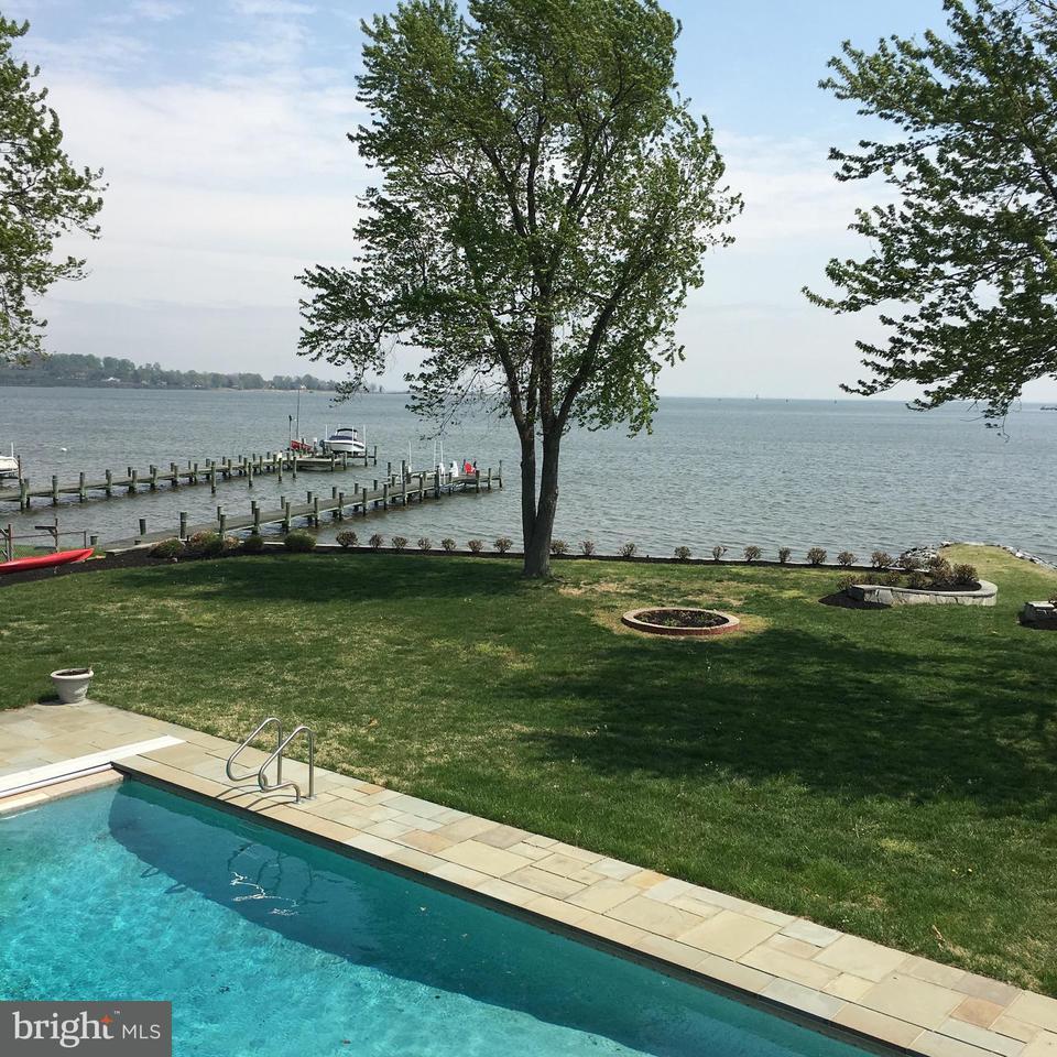 一戸建て のために 売買 アット 1017 MAGOTHY Avenue 1017 MAGOTHY Avenue Arnold, メリーランド 21012 アメリカ合衆国