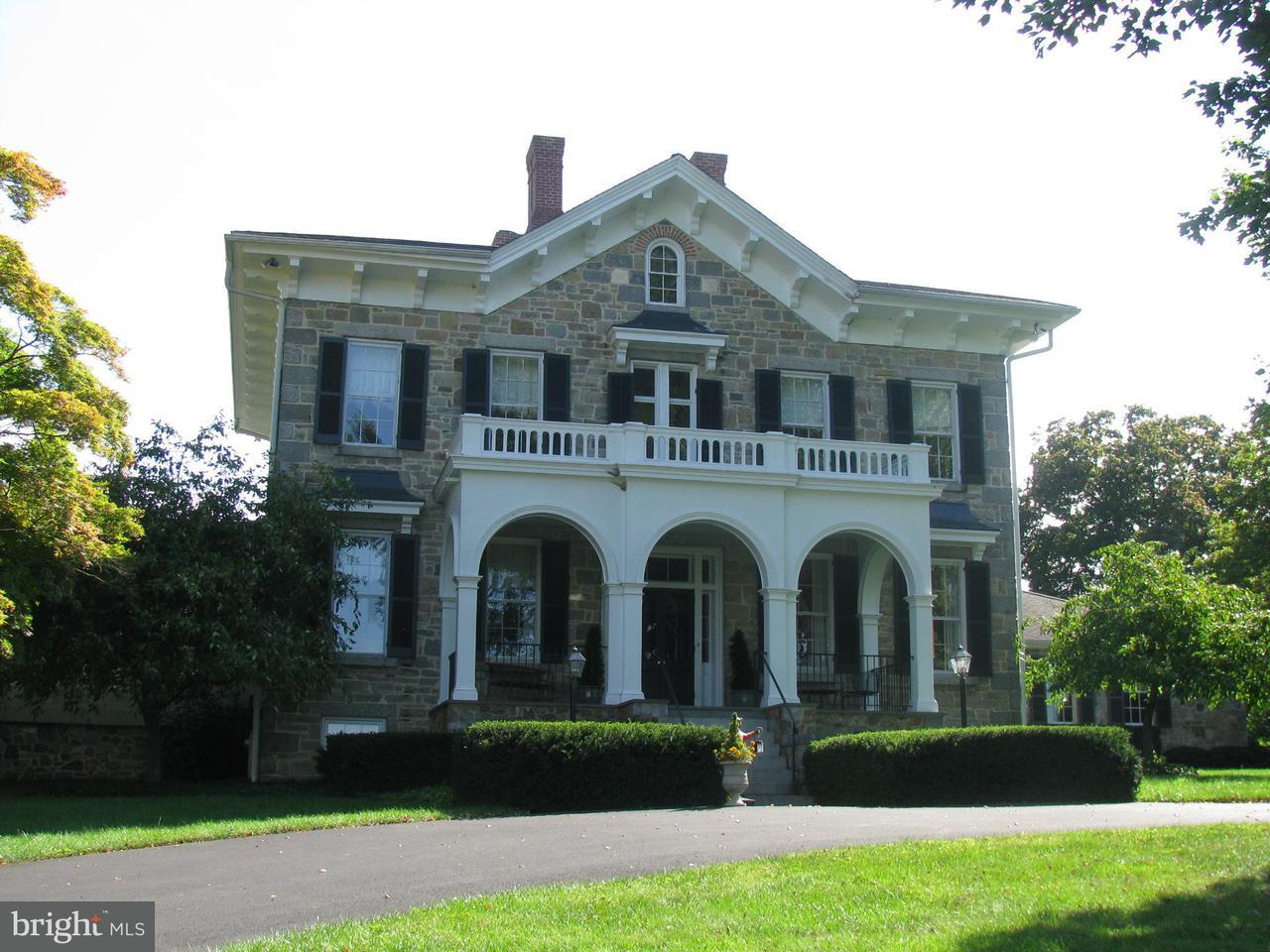 Granja por un Venta en 3647 Harmony Church Road 3647 Harmony Church Road Havre De Grace, Maryland 21078 Estados Unidos