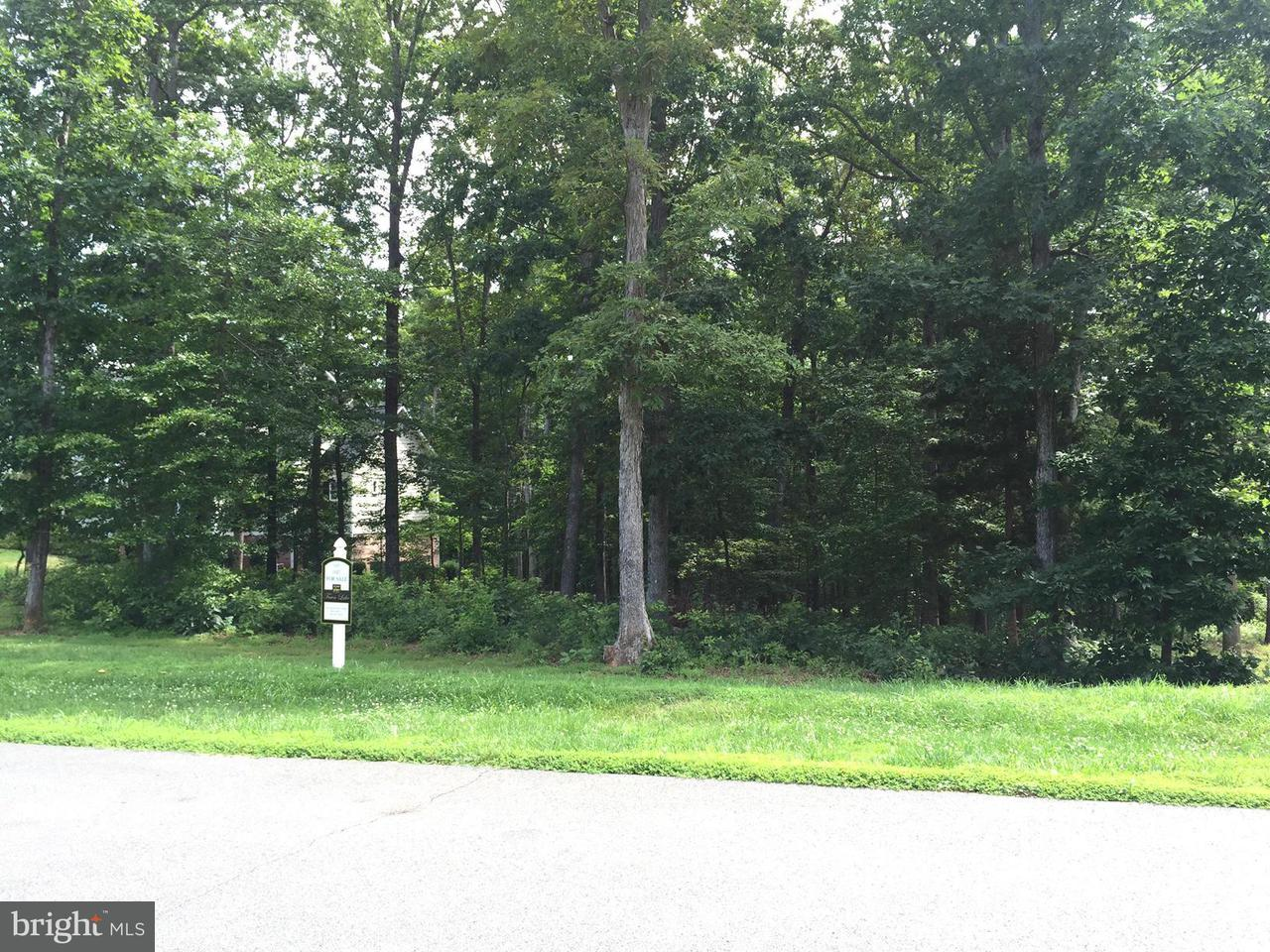 Land for Sale at 11305 Hidden Cv Spotsylvania, Virginia 22551 United States