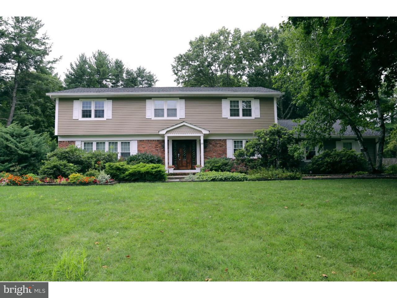 独户住宅 为 出租 在 19 HATHAWAY Drive W Windsor Township, 新泽西州 08550 美国在/周边: W Windsor Township