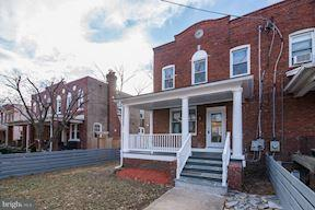Townhouse for Sale at 4216 12TH PL NE 4216 12TH PL NE Washington, District Of Columbia 20017 United States