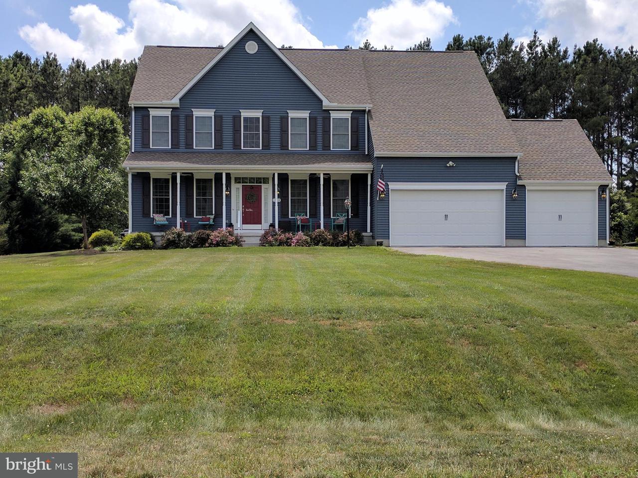 一戸建て のために 売買 アット 13508 RUSTLING OAKS Drive 13508 RUSTLING OAKS Drive Wye Mills, メリーランド 21679 アメリカ合衆国