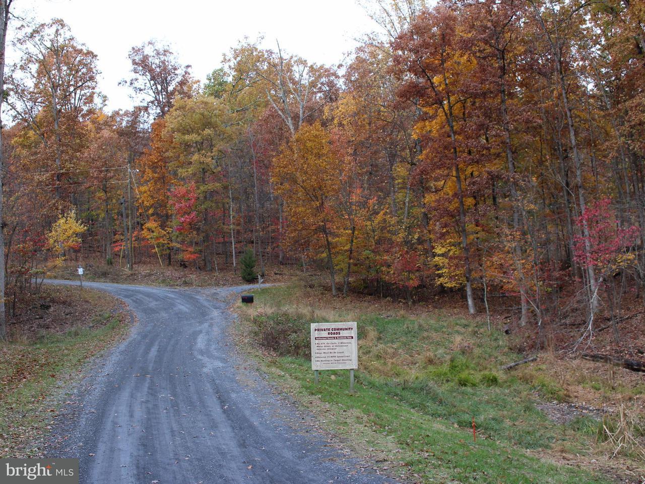 komerziell für Verkauf beim Sweetwater Lane Sweetwater Lane Linden, Virginia 22642 Vereinigte Staaten