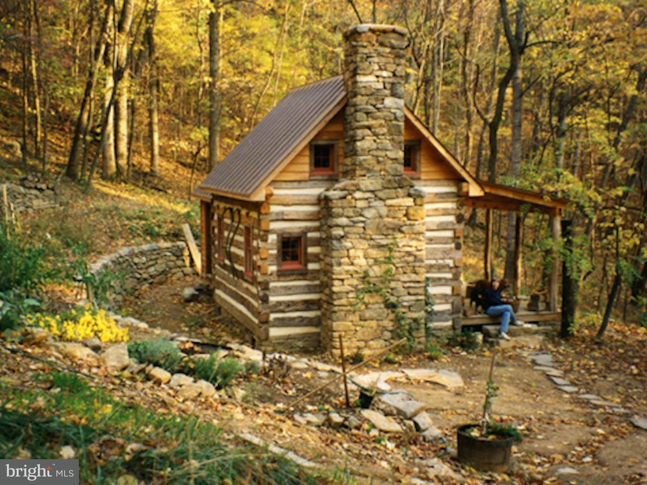 Частный односемейный дом для того Продажа на NOT ON FILE NOT ON FILE Free Union, Виргиния 22940 Соединенные Штаты