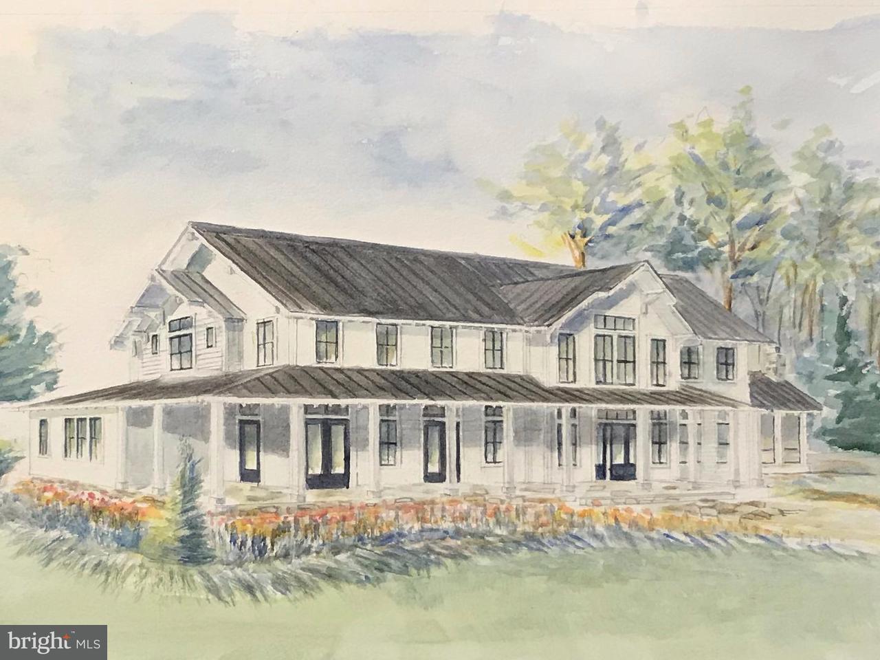 Single Family Home for Sale at 3550 TRINITY Drive 3550 TRINITY Drive Alexandria, Virginia 22304 United States