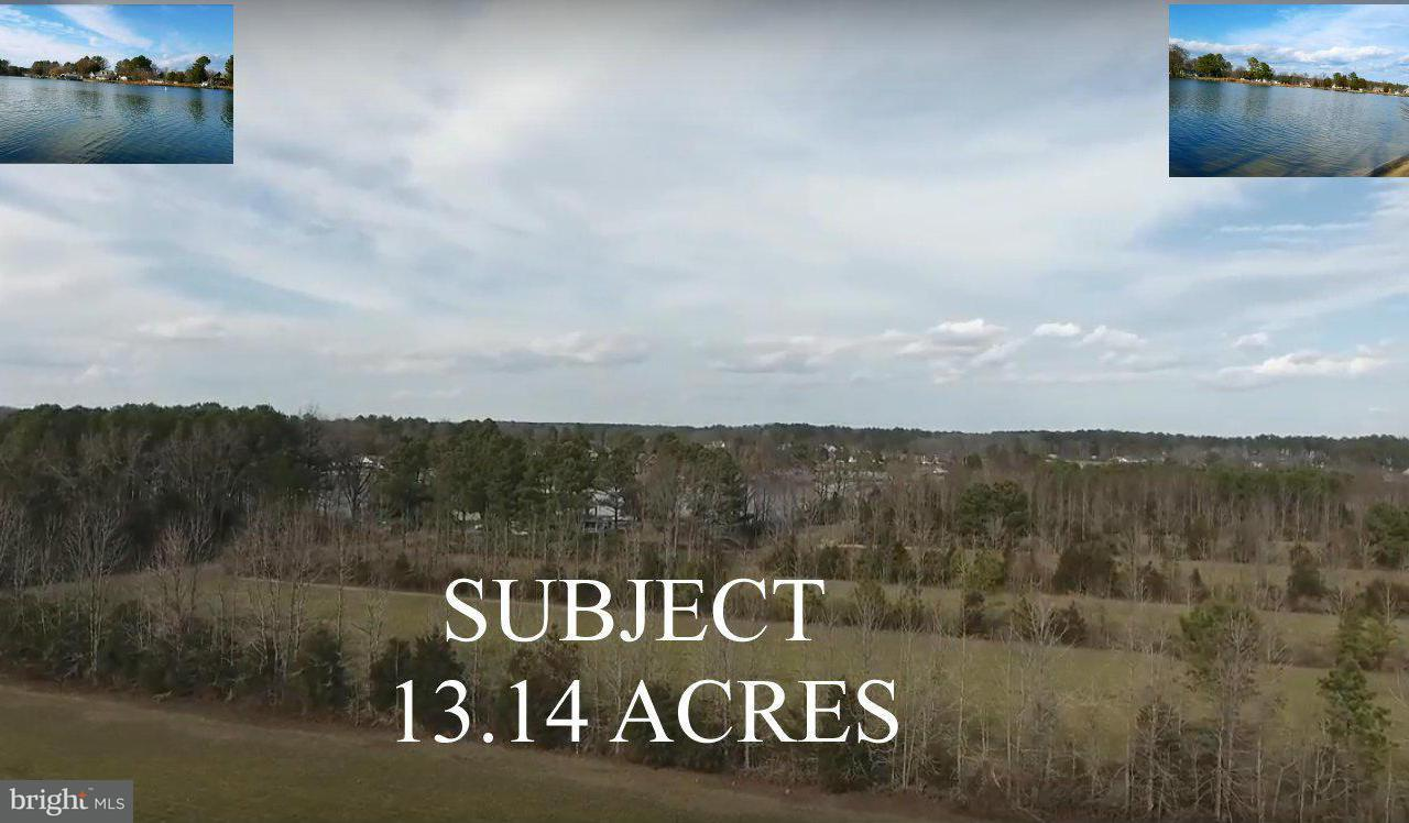 Land for Sale at Off Silverleaf Dr Hague, Virginia 22469 United States