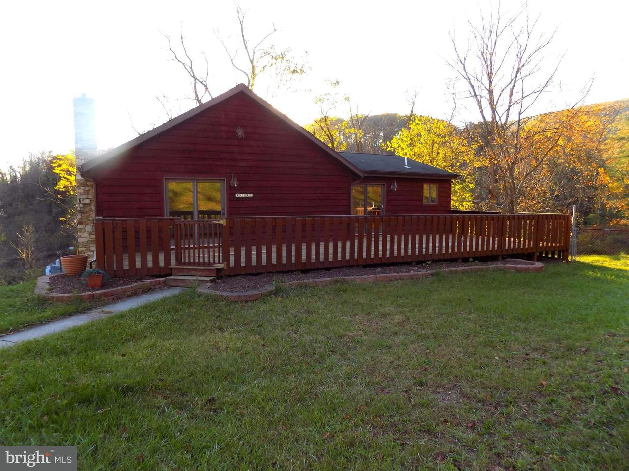 Single Family for Sale at 11114 Lauren Ln NE Cumberland, Maryland 21502 United States
