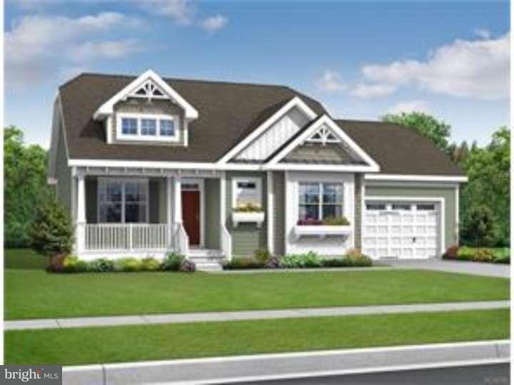 独户住宅 为 销售 在 29574 PATRICK HENRY Circle 米尔斯伯勒, 特拉华州 19966 美国