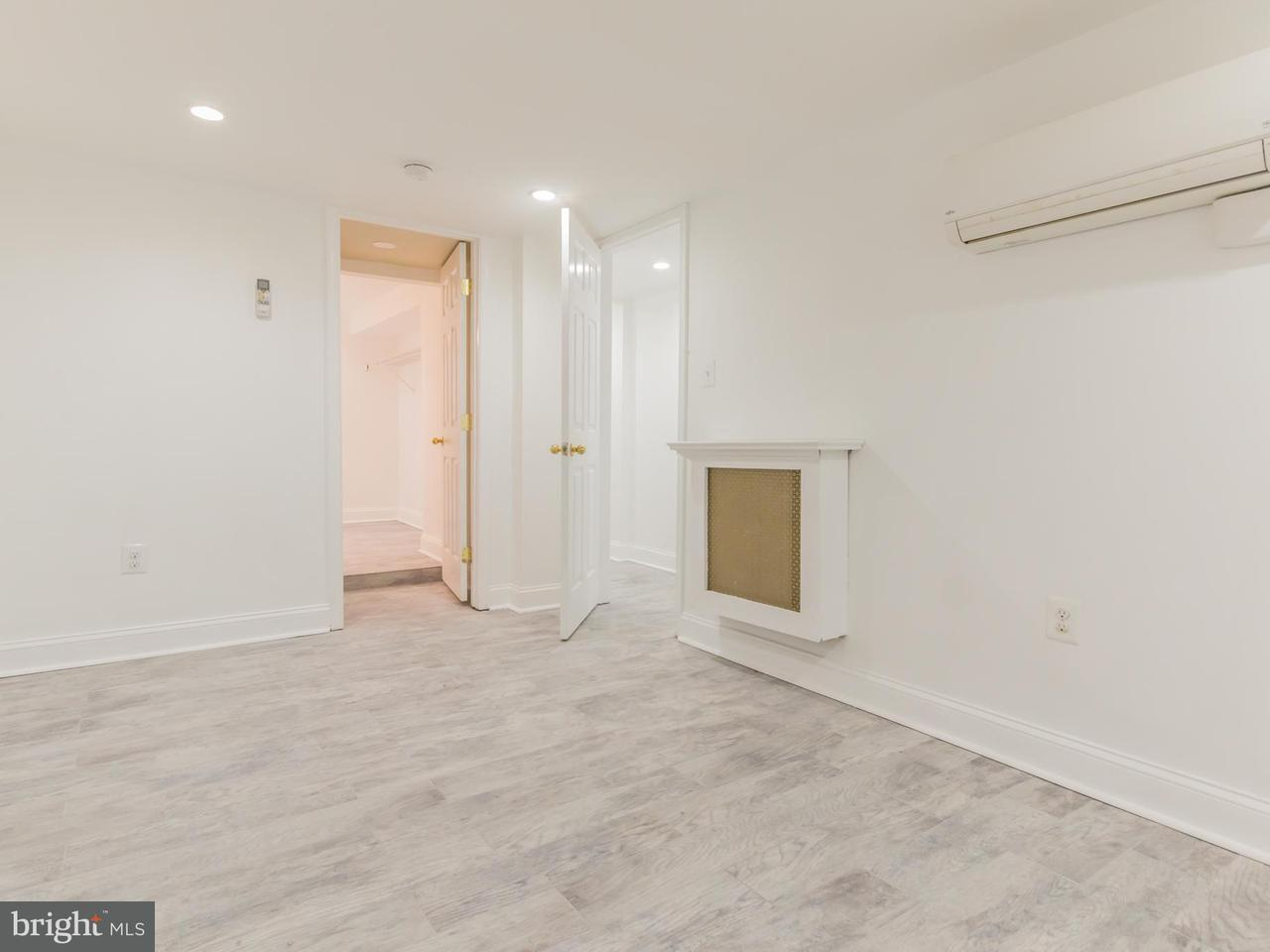 Other Residential for Rent at 1319 21st St NW #unit B Washington, District Of Columbia 20036 United States