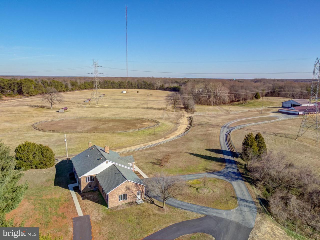 農場 のために 売買 アット 29844 Eldorado Farm Lane 29844 Eldorado Farm Lane Mechanicsville, メリーランド 20659 アメリカ合衆国
