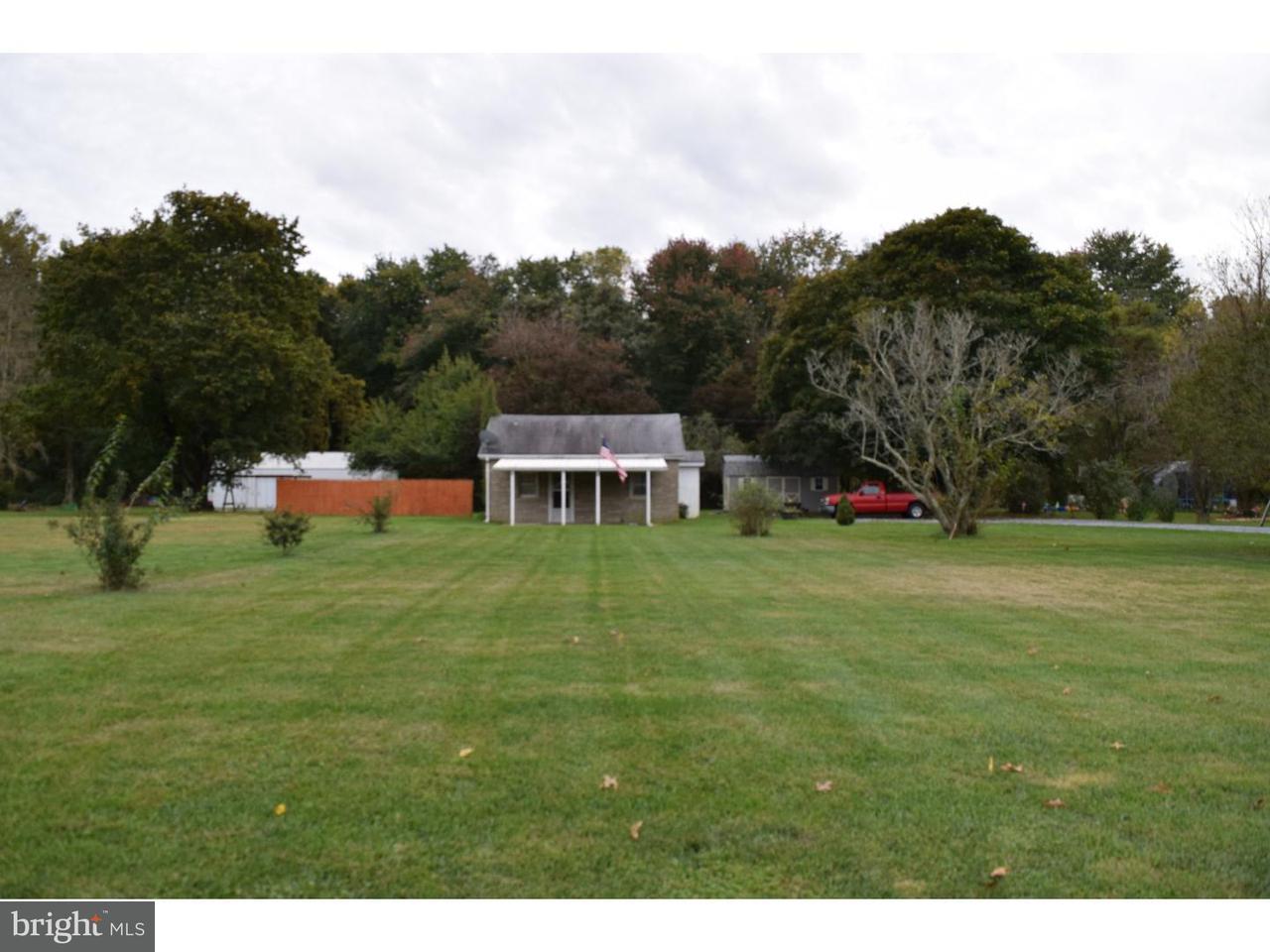 Maison unifamiliale pour l à louer à 178 E MILLBROOKE Avenue Woodstown, New Jersey 08098 États-Unis