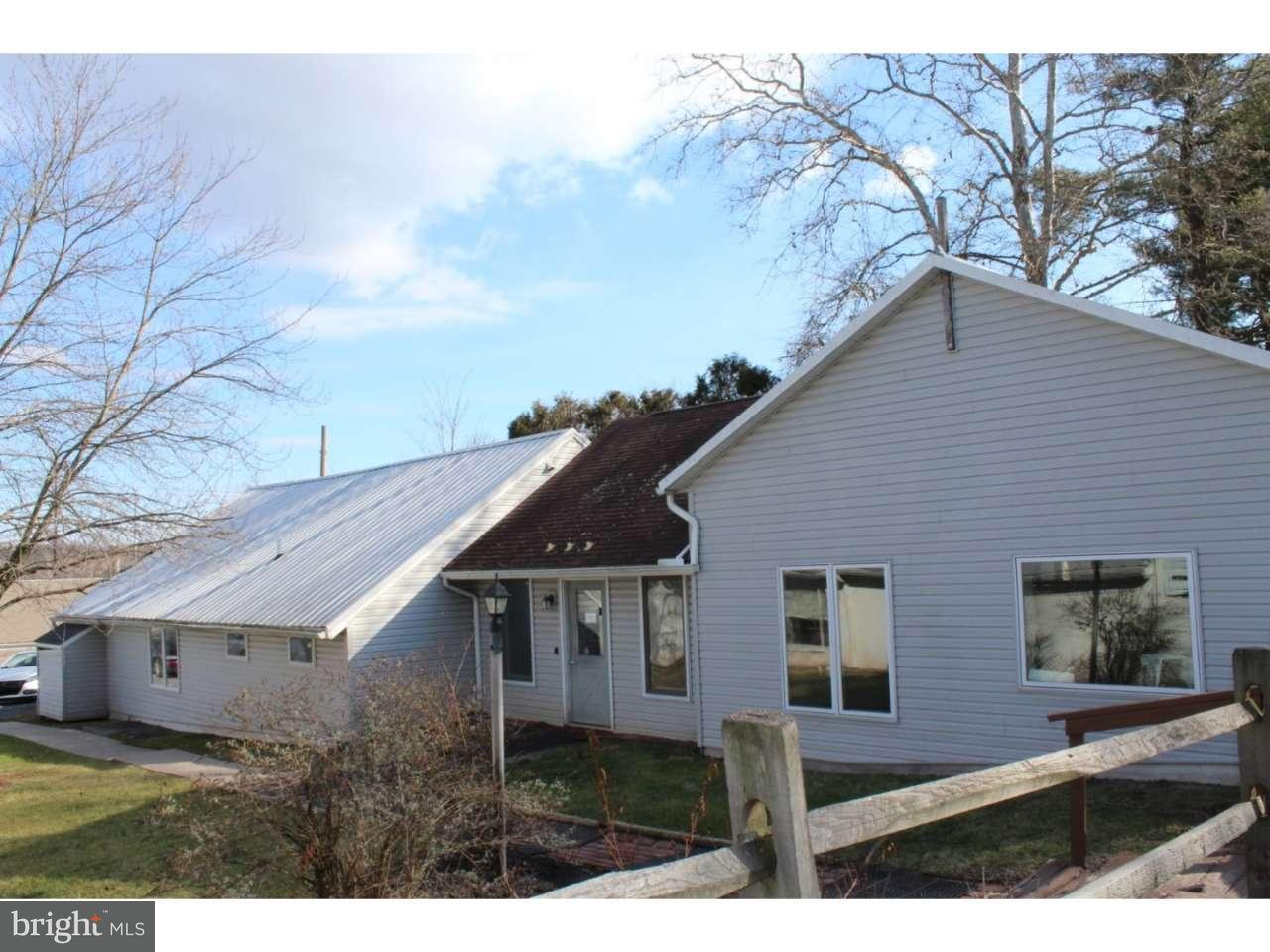 Additional photo for property listing at 1521A OLD SCHUYLKILL Road  Pottstown, Pennsylvanie 19465 États-Unis