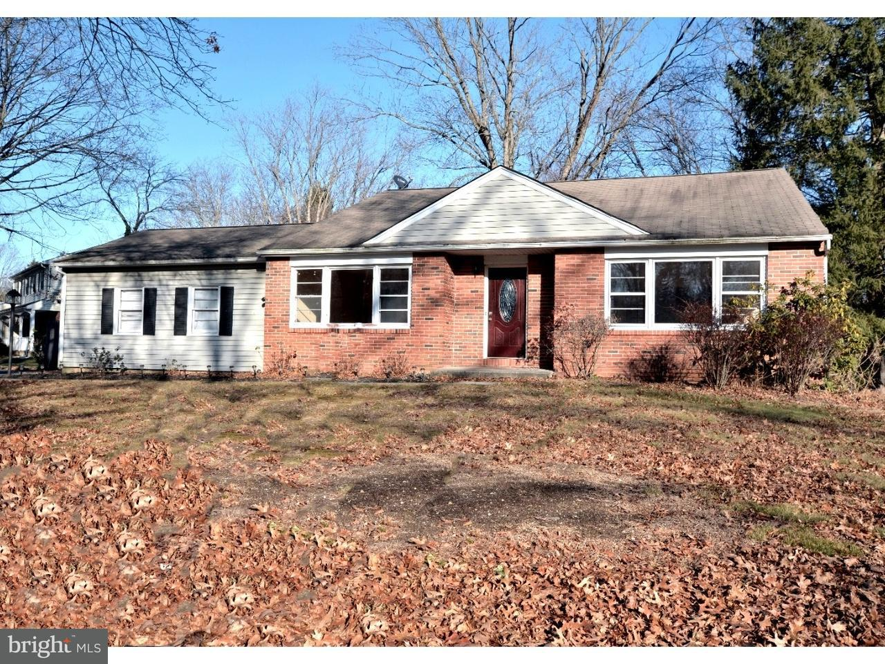 Single Family Home for Sale at 28 GALSTON Drive West Windsor, New Jersey 08550 United StatesMunicipality: West Windsor Twp