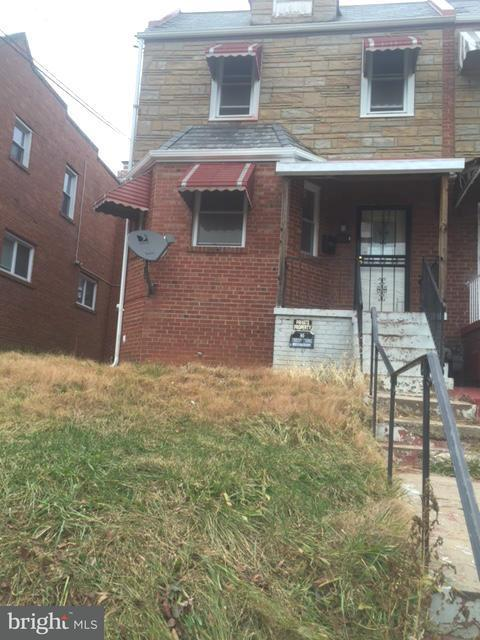 Single Family for Sale at 50 53rd St SE Washington, District Of Columbia 20019 United States