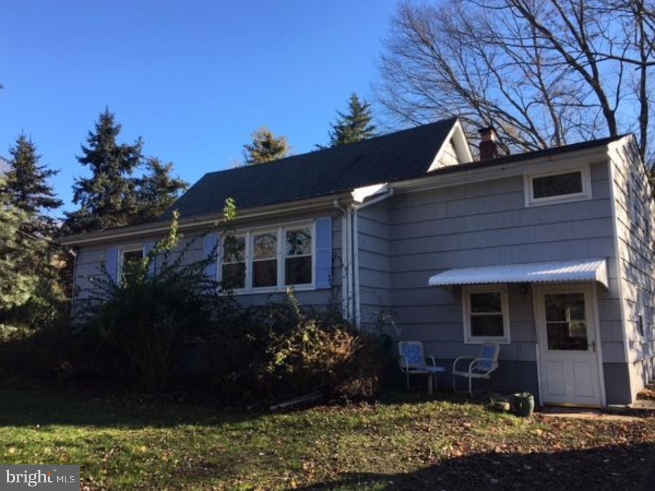 Maison unifamiliale pour l à louer à 1387 CANAL Road Princeton, New Jersey 08540 États-UnisDans/Autour: Franklin Twp