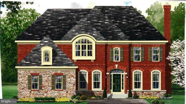 Μονοκατοικία για την Πώληση στο HARMONY VISTA Drive HARMONY VISTA Drive Hamilton, Βιρτζινια 20158 Ηνωμενεσ Πολιτειεσ