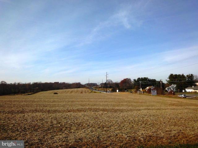 土地 のために 売買 アット 129 LIBERTY Road 129 LIBERTY Road Sykesville, メリーランド 21784 アメリカ合衆国